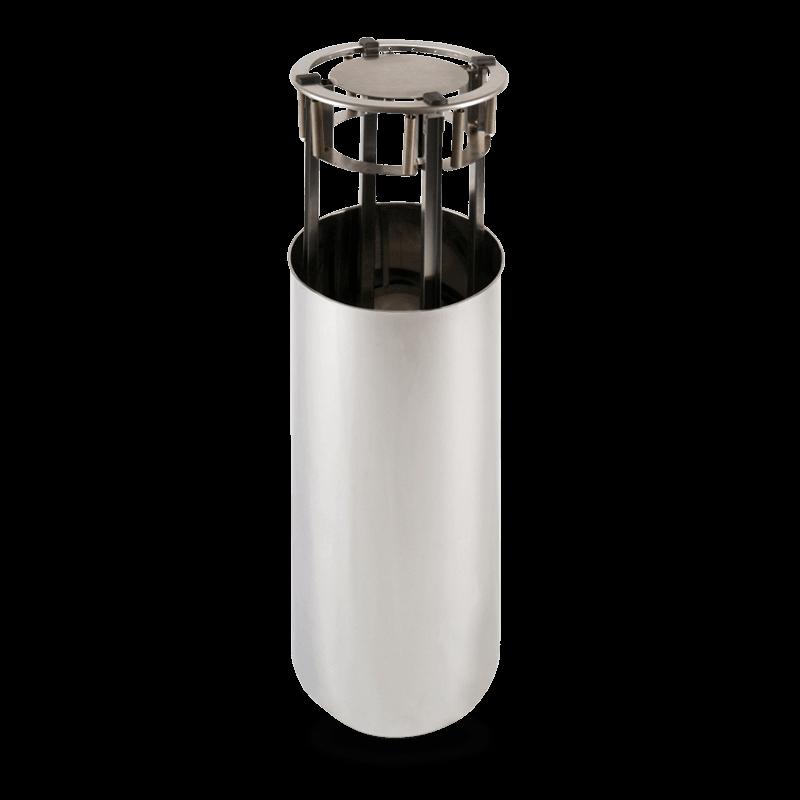 DFR 210 Beheizt – Tellerstapler