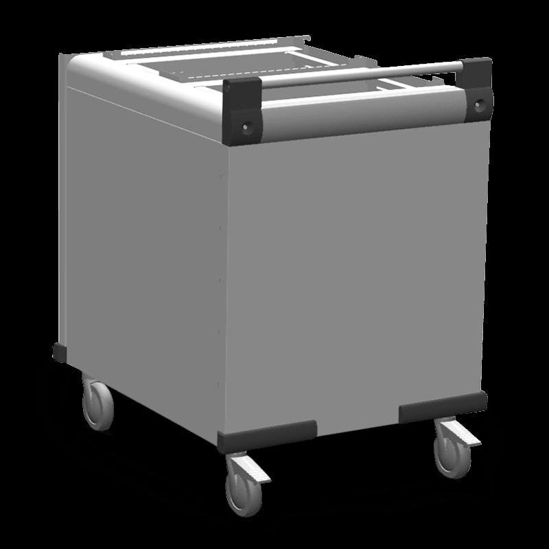 DFR 2 X 530/325 – Tablettstapler