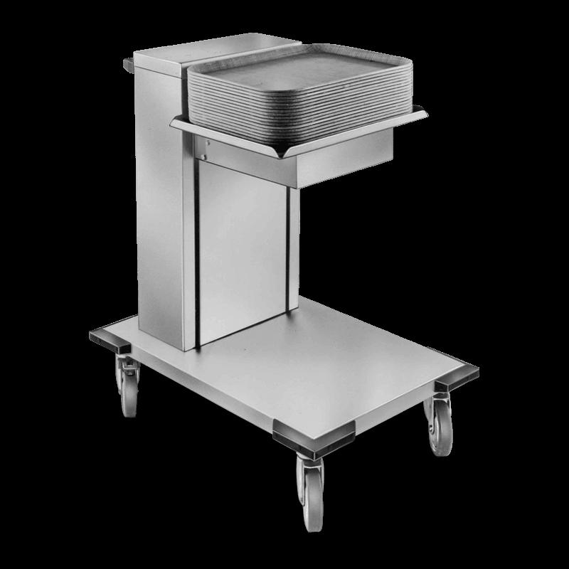 OX-MS/C – Tablettstapler 360 X 460