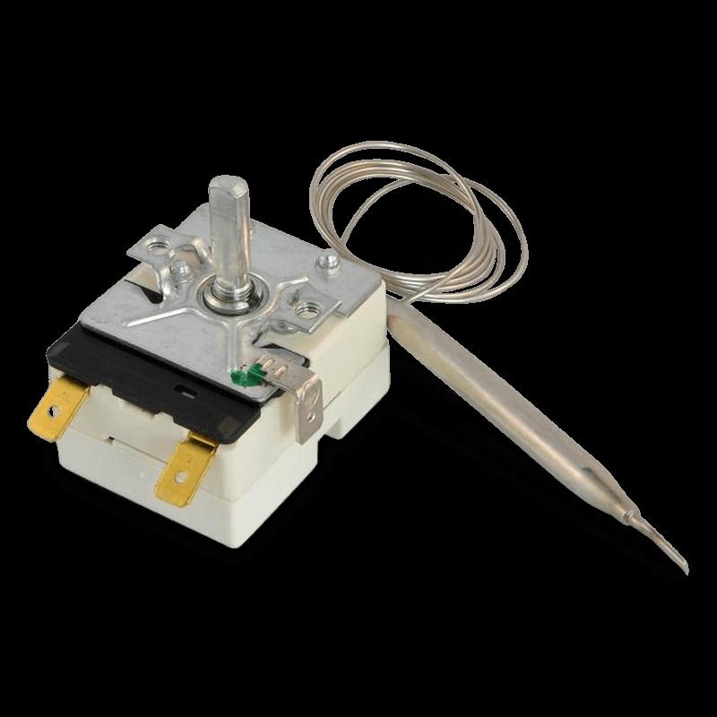 Thermostat 30-120 Grad Für Equalizer Fahrbar
