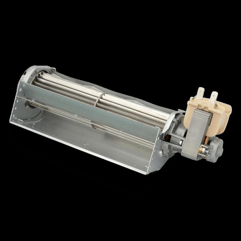 Ventilatormotor 230 V – Zu Altes Modell (vor 1998)