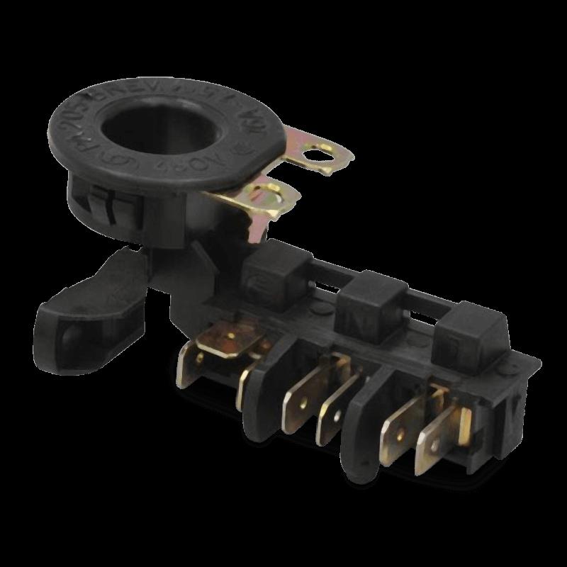 Connector Für Steckerhalter