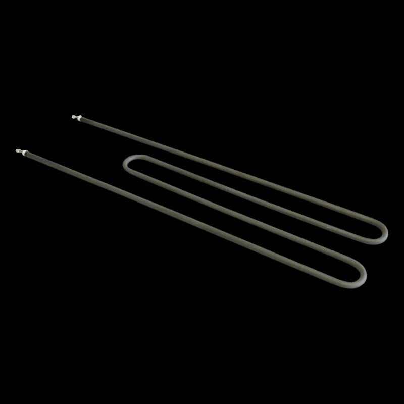 Heitzkörper 230 V – 1600 W W-Form Für SH-MS