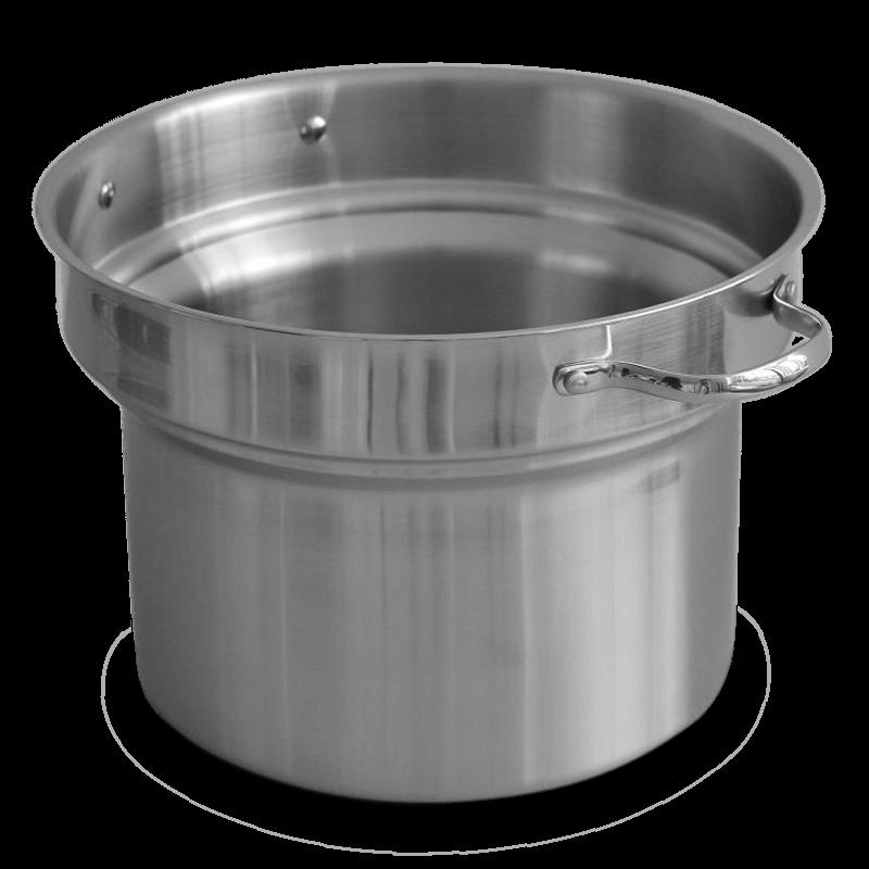 Innenschüssel Mit Zwei Griffe – Ca. 9 Liter