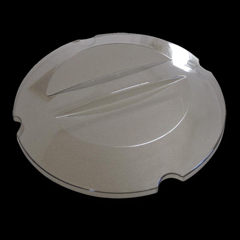 Klarsicht Kunststoff Deckel Für Fahrbare DFR Stapler
